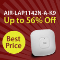 AIR-LAP1142N-A-K9, Best Price