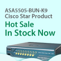 ASA5505-BUN-K9, Cisco Star Product