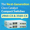 Cisco Catalyst Compact Switch