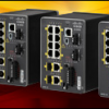 Cisco Launches New Industrial Switches-Cisco IE 2000 Series