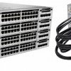 Cisco Catalyst 3850 Series- the Industry's first Fixed, Stackable GE Switch