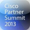 Internet of Everything, SDN Hot Topics in Cisco Partner Summit 2013