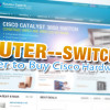 Router-switch.com Offers Big Discount on Popular Cisco Products