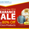 Getting the Best Price on Cisco Products at Router-switch.com