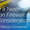 What are the Considerations While Buying a Cisco Next-Generation Firewall?