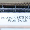 The New Cisco MDS 9396S 16G Multilayer Fabric Switch