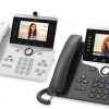 Say Hello to the Cisco IP Phone 8845 and 8865-The New Advanced Video IP Phones