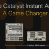 Qs Help You Know Cisco Catalyst Instant Access a Lot