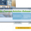 Cisco Mobility Express Solution Release Notes