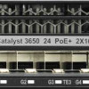 The Updates, Something New about the Cisco Catalyst 3650 Switches
