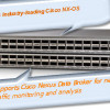 Cisco Launched New Data Center Switches-the Nexus 9300, Nexus 9200 and More
