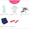 Get Free Gift for Your Order