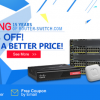 Router-switch.com's 15th Anniversary Sale