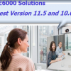 Cisco BE6000 Solutions-The Latest Version 11.5 and 10.6