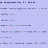 Something about the Cisco Wireless APs Supporting Cisco WLC