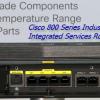 Cisco 809 Industrial ISR vs. 829 Industrial ISR