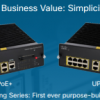 Cisco's New 'Light Switch'-The Catalyst Digital Building Series
