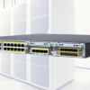 The New Cisco Firepower 2100 Series