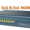 EoS and EoL Announcement for the Cisco ASA 5505 Adaptive Security Appliance
