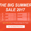 Top Deals on Cisco, Huawei, HPE, DELL during the Big Summer Sale