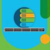 Cisco Transceiver Modules for 95–500/2960-L/2960-CX/3560-CX/2960-X/3650/3850 Switches
