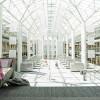 High-density Large Campus Suggested Deployment Platforms