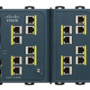 Cisco IE 3000 Series Switches-Ordering Guide