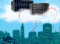 Cloud Computing, Change the History of Mobile Network