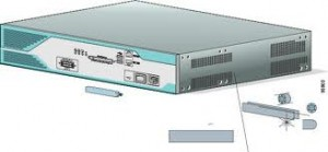 A&Q for Cisco 2800 Series