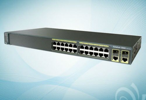 Cisco 2960S Switch Line Review