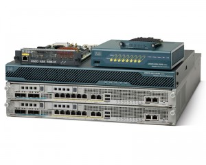 Cisco ASA 5500 Series