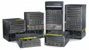 Why Cisco 6500 Series is here to stay