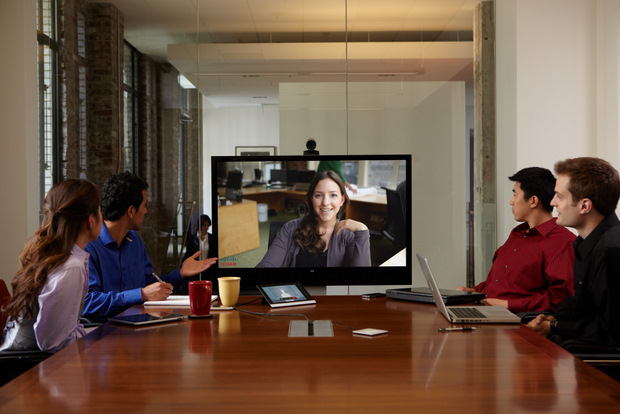The Fifth Anniversary of Cisco TelePresence, New Flavors