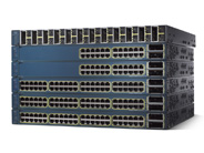 Cisco Catalyst 3560-E Series