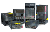 Cisco Catalyst 6500 Series