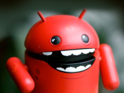 Android Market Feels Malware Pain