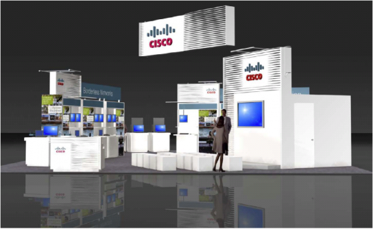 Check, What Events Shaped Cisco in 2011