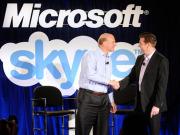 Microsoft-Skype $8.5B Blockbuster