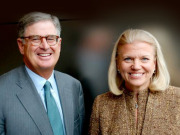 Rometty Tapped to Lead IBM