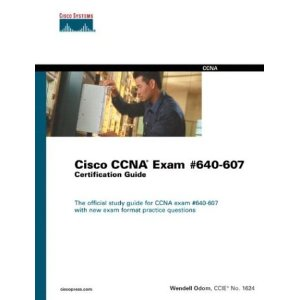 Cisco CCNA Exam #640-607 Certification Guide