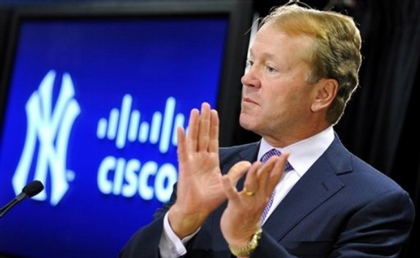 Cisco CEO John Chambers, 2011, Turbulent Year