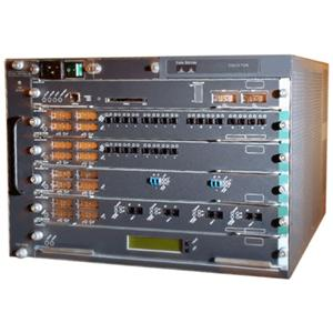DoS Protection on Cisco 7600 Routers