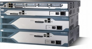 Cisco 2800 series