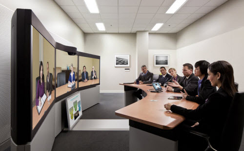 Cisco Unveils Mobile Visual Collaboration Tech in a Post-PC Era