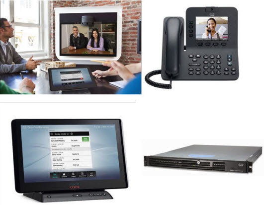 Cisco to Update IP Phone Capabilities for Its Enterprise Users