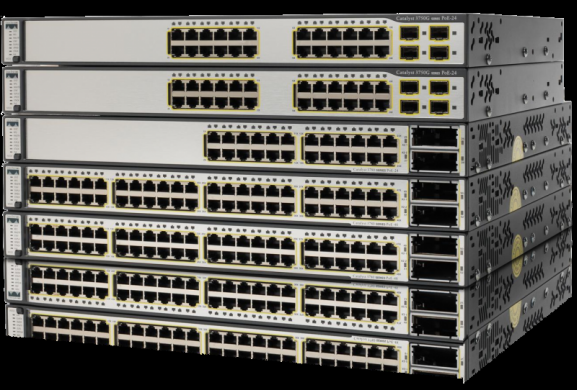 How to Add a DHCP Range to a Cisco 3750 Switch
