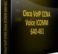 Cisco CCNA Voice ICOMM