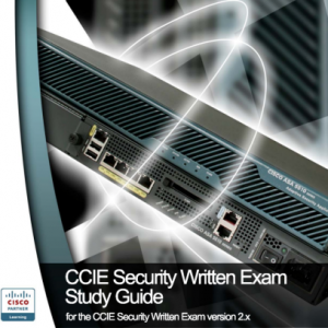 Prepare for the CCIE Voice Written Exam