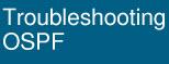 troubleshooting OSPF