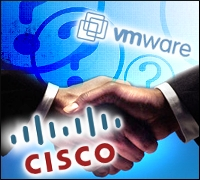 Cisco and VMware